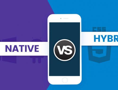 Qual è la differenza tra App Nativa e App Ibrida?