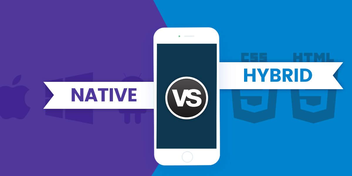 App Native vs App Ibride