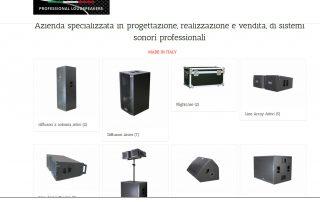 Sito worldsonic 2